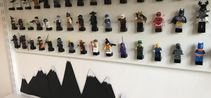 LEGO-ophæng – DIY-guide
