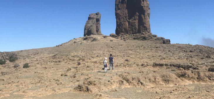 Rejse med børn – Gran Canaria