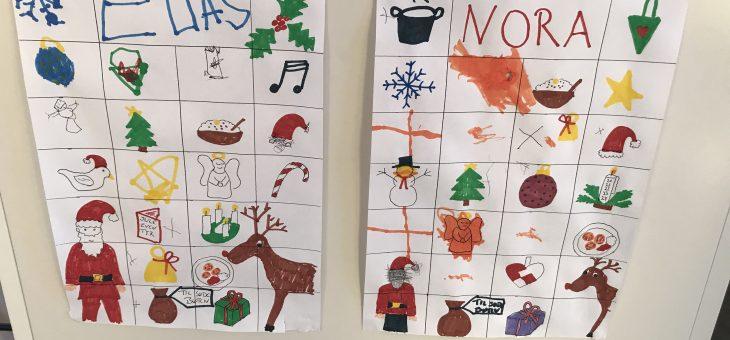 Nedtælling til julekalender