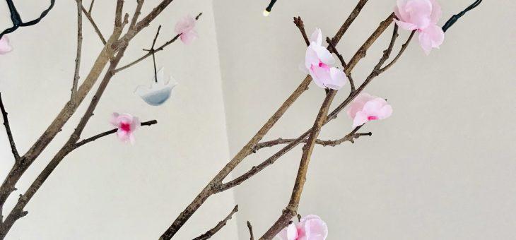 Kirsebærtræer